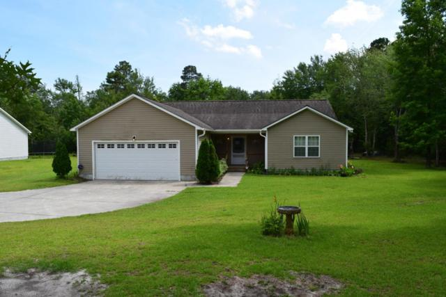 266 Sand Ridge Road, Hubert, NC 28539 (MLS #100125202) :: RE/MAX Elite Realty Group