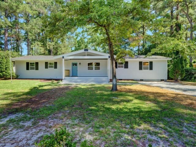 3935 Hoggard Drive, Wilmington, NC 28403 (MLS #100125256) :: The Keith Beatty Team