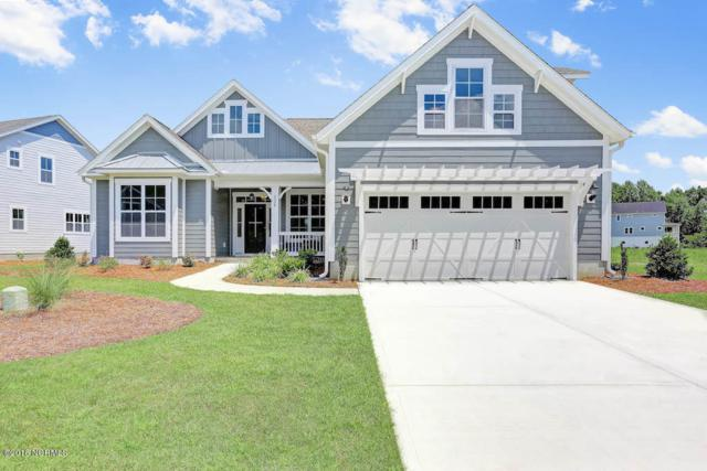 3816 Silver Melon Road NE, Leland, NC 28451 (MLS #100125268) :: The Keith Beatty Team