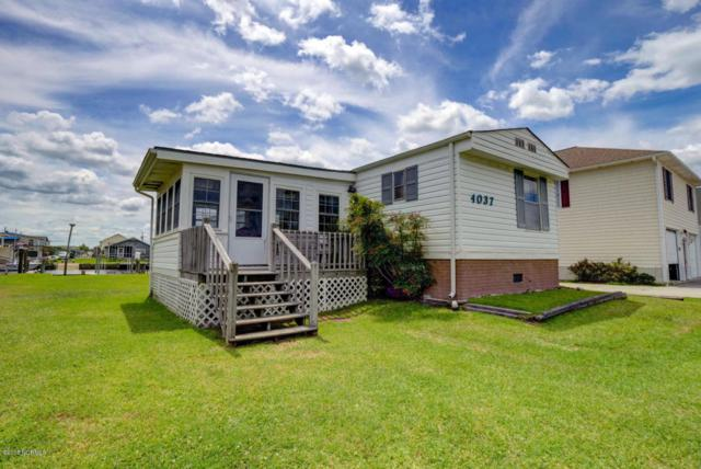 4037 4th Street, Surf City, NC 28445 (MLS #100125274) :: Courtney Carter Homes
