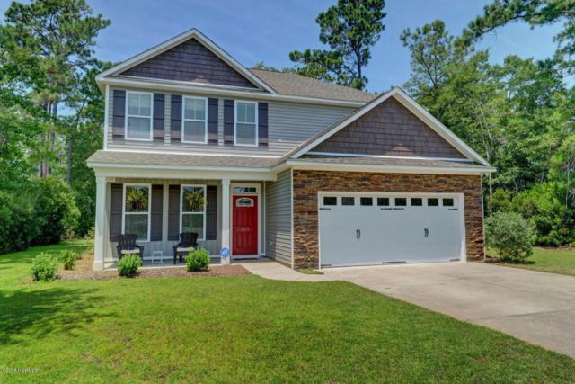 363 Mae Drive, Hampstead, NC 28443 (MLS #100125279) :: Harrison Dorn Realty