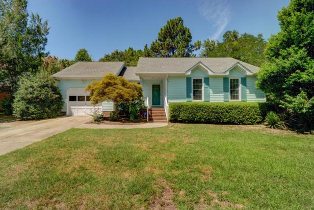 617 Fitzgerald Drive, Wilmington, NC 28405 (MLS #100125286) :: Century 21 Sweyer & Associates