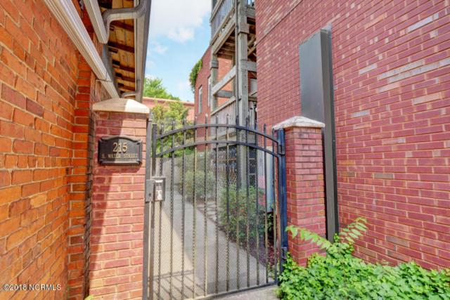 215 S Water Street #108, Wilmington, NC 28401 (MLS #100125290) :: The Oceanaire Realty