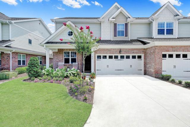 434 Newcastleton Drive, Wilmington, NC 28412 (MLS #100125296) :: Century 21 Sweyer & Associates