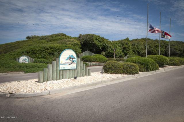 38 Foxfire Trace, Oak Island, NC 28465 (MLS #100125314) :: Coldwell Banker Sea Coast Advantage