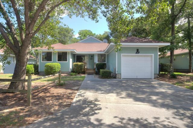 4 Greenview Drive, Caswell Beach, NC 28465 (MLS #100125319) :: The Oceanaire Realty