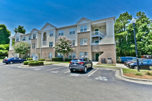 4527 Sagedale Drive #104, Wilmington, NC 28405 (MLS #100125320) :: The Keith Beatty Team