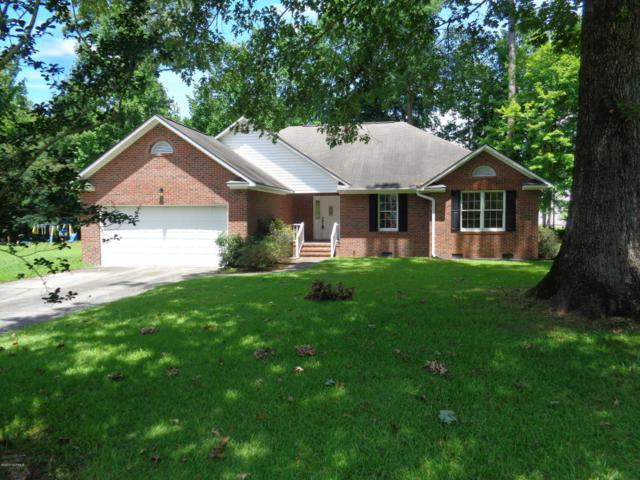 318 Magellan Drive, New Bern, NC 28560 (MLS #100125327) :: RE/MAX Essential