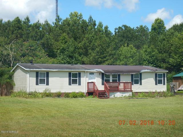 113 Citrus Circle, Midway Park, NC 28544 (MLS #100125337) :: Courtney Carter Homes