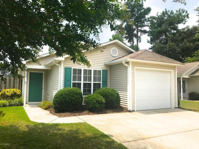 3399 Westgate Drive, Greenville, NC 27834 (MLS #100125338) :: RE/MAX Essential