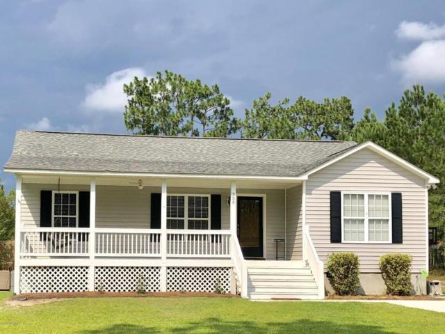 336 N Hills Drive, Southport, NC 28461 (MLS #100125348) :: Harrison Dorn Realty