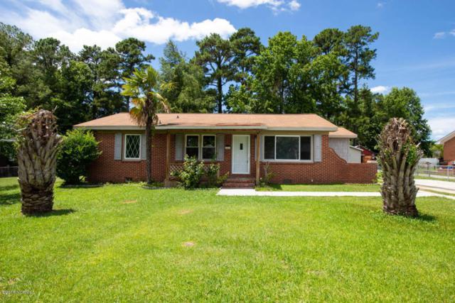 1213 Ormandy Avenue, Jacksonville, NC 28546 (MLS #100125351) :: Harrison Dorn Realty