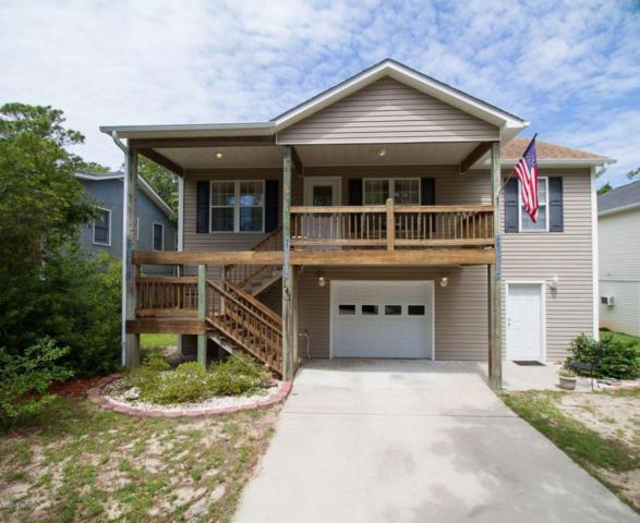 141 NE 6th Street, Oak Island, NC 28465 (MLS #100125367) :: RE/MAX Essential