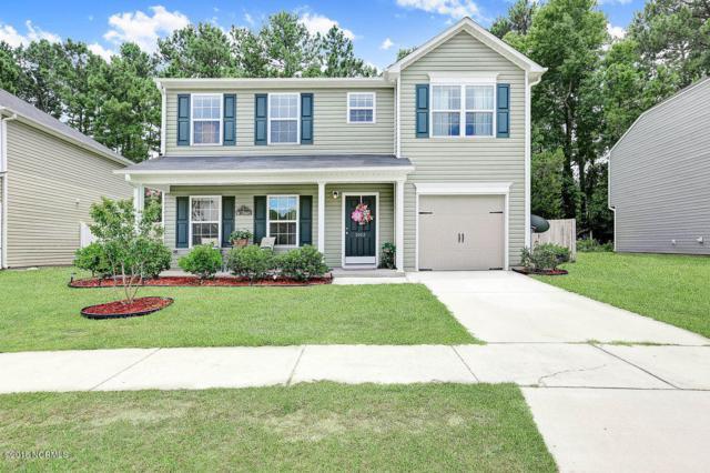 1013 Lake Jones Road, Leland, NC 28451 (MLS #100125370) :: Century 21 Sweyer & Associates