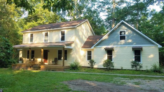 454 Gatewood Drive, New Bern, NC 28562 (MLS #100125371) :: Donna & Team New Bern