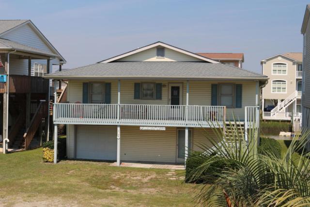 110 Burlington Street, Holden Beach, NC 28462 (MLS #100125372) :: The Keith Beatty Team