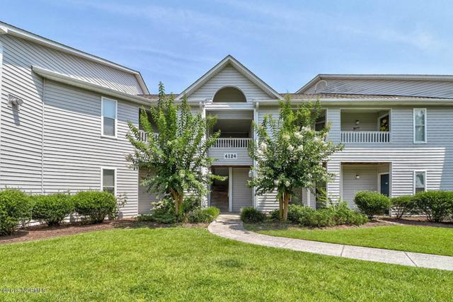4124 Breezewood Drive #103, Wilmington, NC 28412 (MLS #100125373) :: David Cummings Real Estate Team