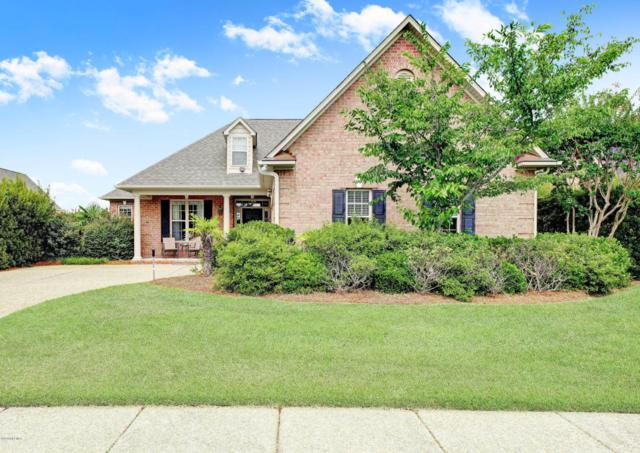 2027 Fanning Court, Leland, NC 28451 (MLS #100125374) :: The Keith Beatty Team