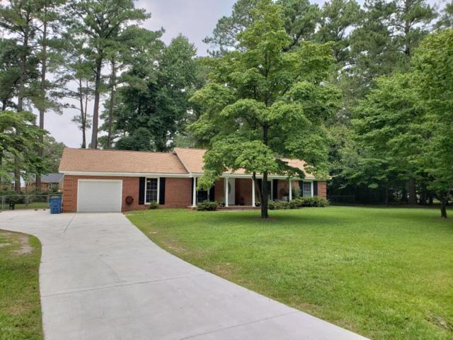 2101 Steeple Chase Drive, Trent Woods, NC 28562 (MLS #100125397) :: RE/MAX Essential