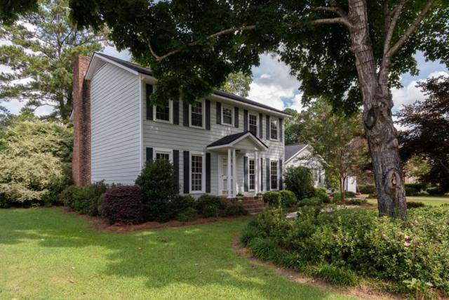 206 Churchill Drive, Greenville, NC 27858 (MLS #100125434) :: Coldwell Banker Sea Coast Advantage