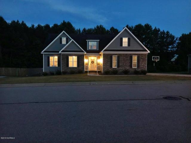 3306 Westshire Drive N, Wilson, NC 27896 (MLS #100125443) :: Harrison Dorn Realty