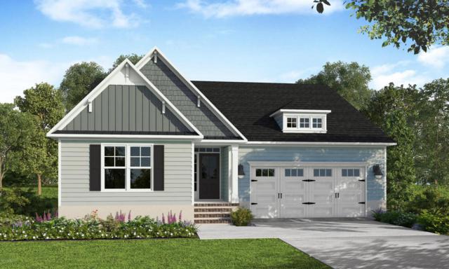 5218 National Garden Trail, Winnabow, NC 28479 (MLS #100125451) :: Century 21 Sweyer & Associates