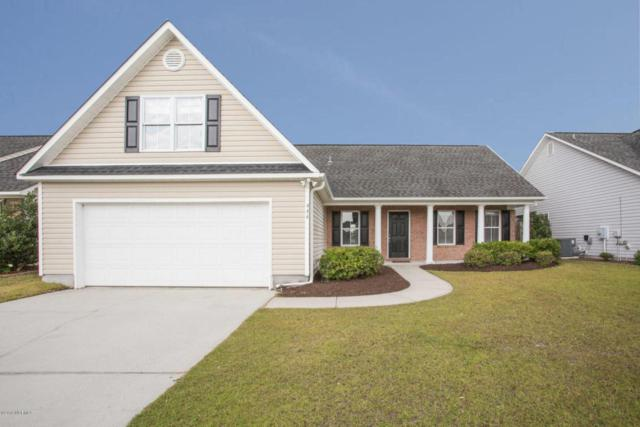 446 Putnam Drive, Wilmington, NC 28411 (MLS #100125458) :: The Oceanaire Realty