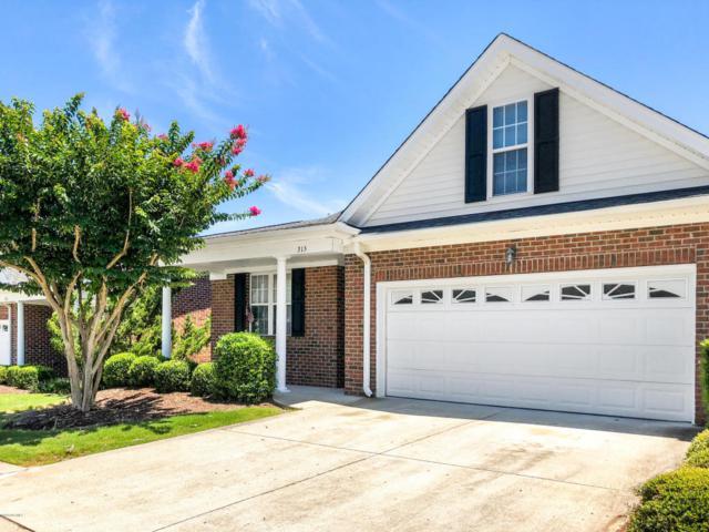 315 Monlandil Drive, Wilmington, NC 28403 (MLS #100125468) :: David Cummings Real Estate Team