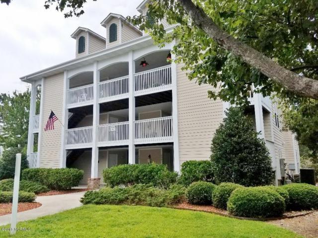 3350 Club Villa Drive SE #405, Southport, NC 28461 (MLS #100125475) :: Courtney Carter Homes