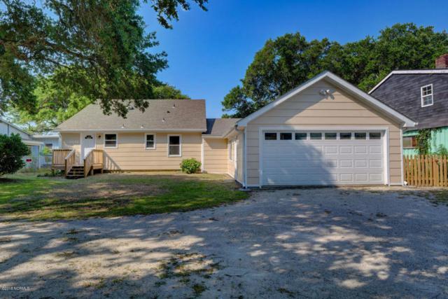 260 Little Kinston Road, Surf City, NC 28445 (MLS #100125482) :: Courtney Carter Homes