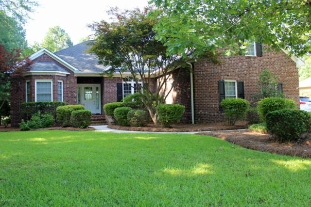 103 Sursee Court, New Bern, NC 28562 (MLS #100125495) :: Terri Alphin Smith & Co.