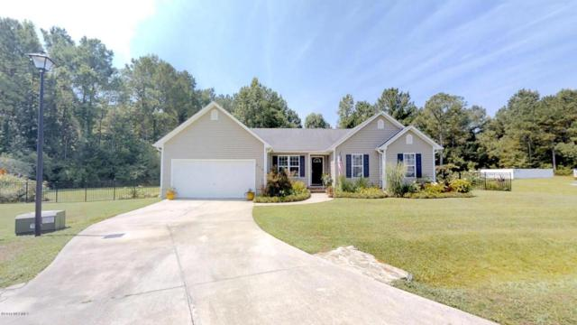 510 Sassy Court, Richlands, NC 28574 (MLS #100125499) :: RE/MAX Elite Realty Group