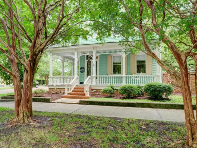 620 Chestnut Street, Wilmington, NC 28401 (MLS #100125502) :: RE/MAX Essential