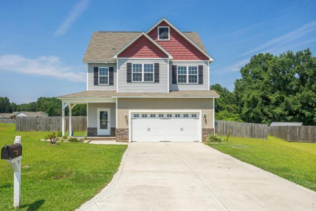 205 Crockett Ridge Court E, Richlands, NC 28574 (MLS #100125519) :: RE/MAX Elite Realty Group
