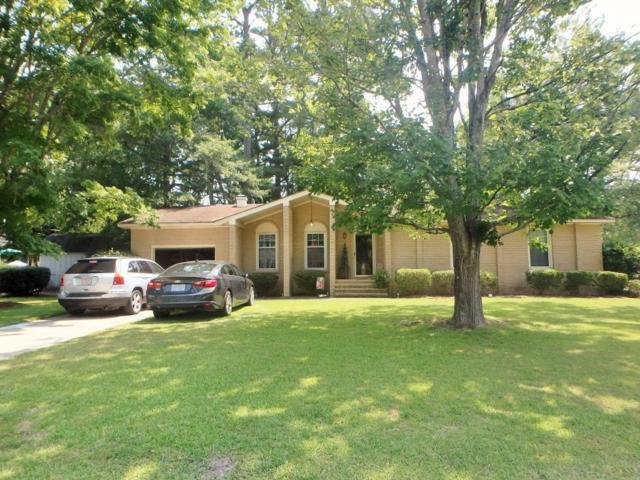 214 Nottingham Road, Jacksonville, NC 28546 (MLS #100125521) :: Harrison Dorn Realty
