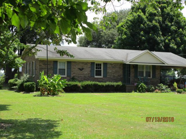 561 Pearson Road, Kinston, NC 28504 (MLS #100125526) :: Berkshire Hathaway HomeServices Prime Properties
