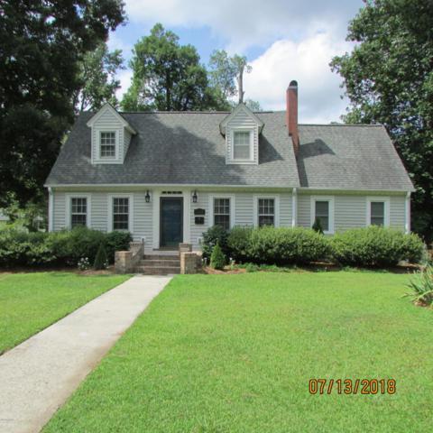 603 Small Street, Washington, NC 27889 (MLS #100125544) :: Berkshire Hathaway HomeServices Prime Properties