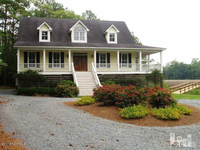 105 Quail Ridge Road, Wilmington, NC 28409 (MLS #100125549) :: Terri Alphin Smith & Co.