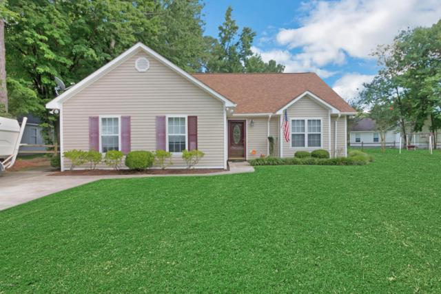 227 Summersill School Road, Jacksonville, NC 28540 (MLS #100125553) :: Harrison Dorn Realty