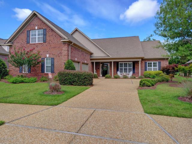 2440 Belshaw Drive, Leland, NC 28451 (MLS #100125565) :: Courtney Carter Homes