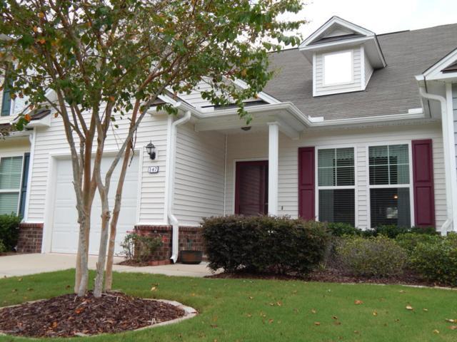 147 Freeboard Lane, Carolina Shores, NC 28467 (MLS #100125568) :: Courtney Carter Homes