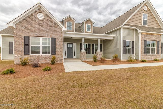 503 Shipyard Court, Swansboro, NC 28584 (MLS #100125581) :: The Keith Beatty Team