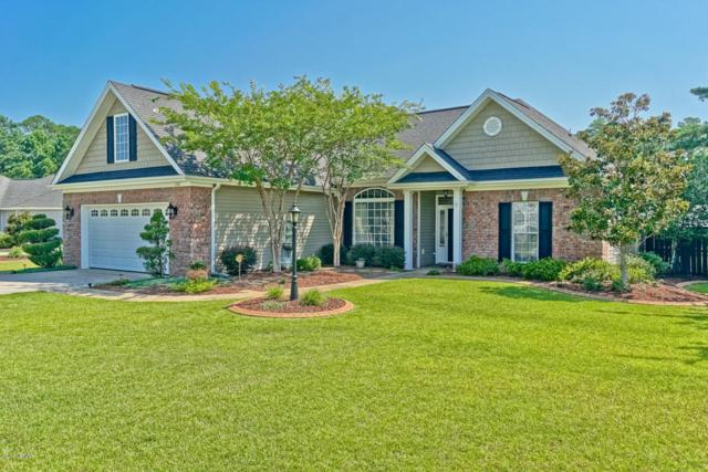 790 Lloyd Court, Shallotte, NC 28470 (MLS #100125588) :: The Keith Beatty Team