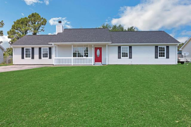 115 Parnell Road, Hubert, NC 28539 (MLS #100125590) :: RE/MAX Elite Realty Group