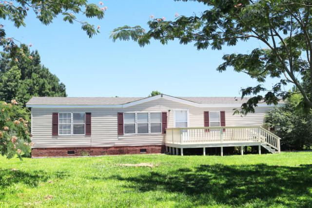 1644 Belgrade Swansboro Road, Maysville, NC 28555 (MLS #100125595) :: Courtney Carter Homes