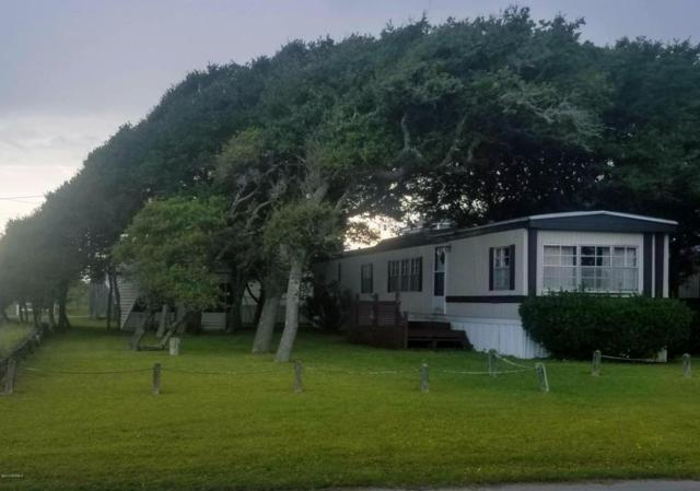 5905 17th Avenue, North Topsail Beach, NC 28460 (MLS #100125607) :: RE/MAX Elite Realty Group