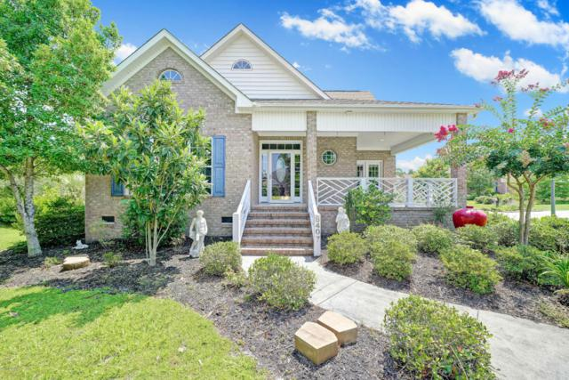 8407 Wingfoot Way, Wilmington, NC 28412 (MLS #100125615) :: David Cummings Real Estate Team