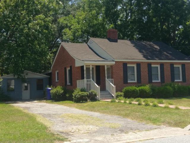 204 Pine Street, Greenville, NC 27834 (MLS #100125627) :: Terri Alphin Smith & Co.