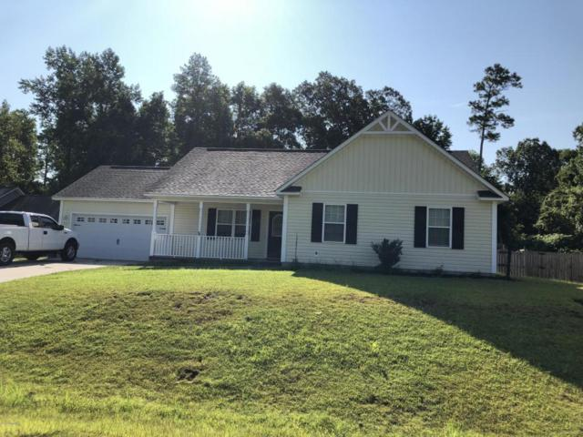 814 Little Roxy Court, Jacksonville, NC 28540 (MLS #100125635) :: RE/MAX Elite Realty Group