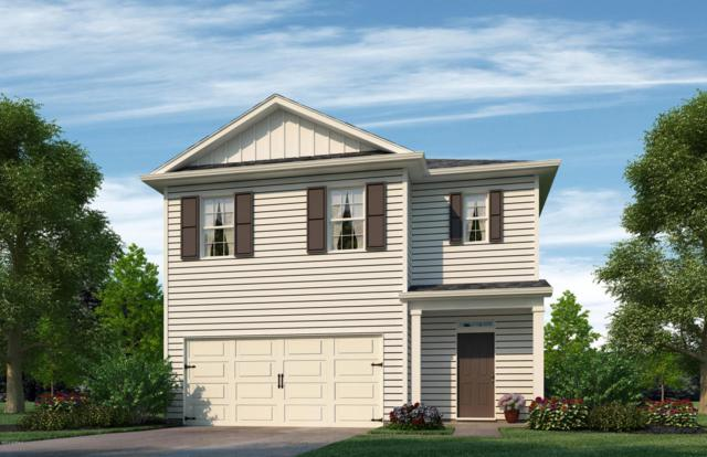7037 Bayou Way Lot 35, Wilmington, NC 28411 (MLS #100125646) :: Coldwell Banker Sea Coast Advantage